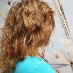 Ekokampaajan Curly Girl -metodi